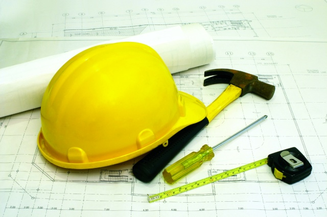 bigstockphoto_Construction_