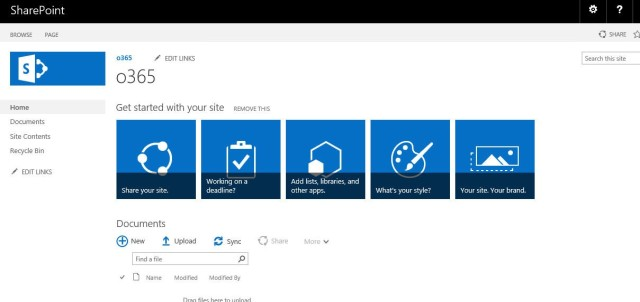 setup sharepoint 2016 - step 21